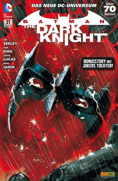 Batman: The Dark Knight 31