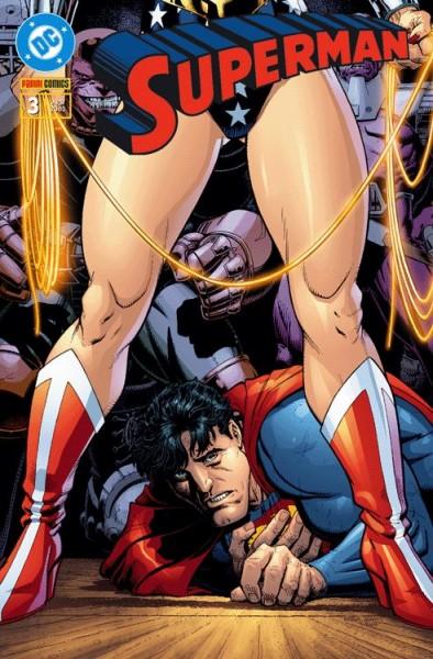 Superman Sonderband 3: Schlachtengetümmel