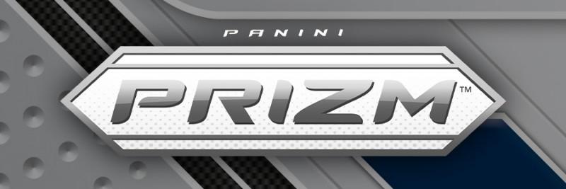 NFL PRIZM 2018 Trading Cards - Banner
