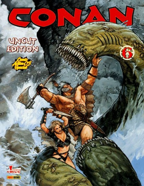 Conan 6