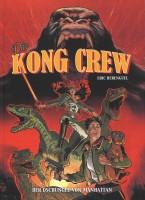 Kong Crew 1: Der Dschungel von Manhattan Cover