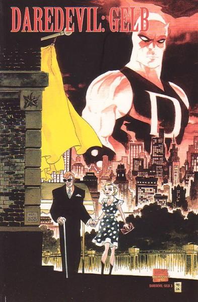 Daredevil: Gelb 3