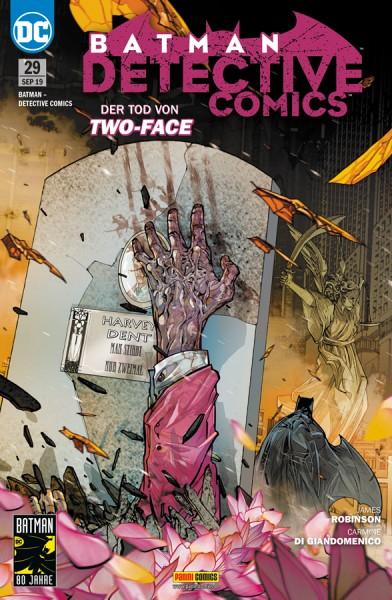 Batman: Detective Comics 29