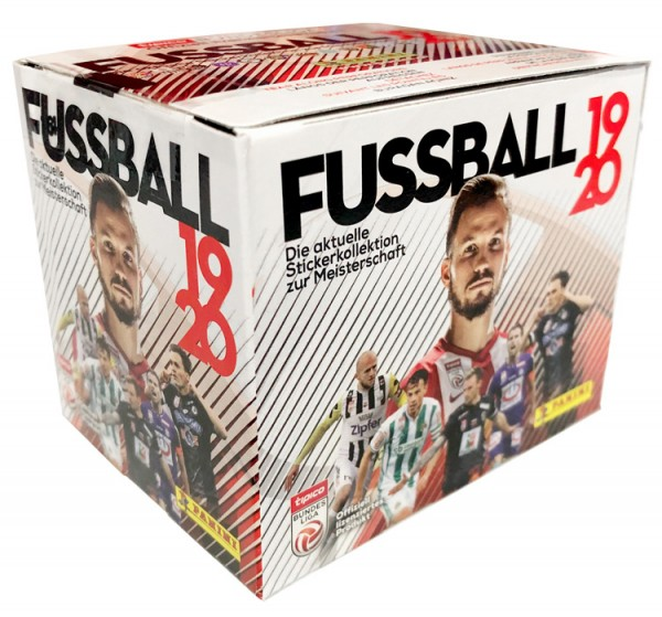 Bundesliga Österreich 2019/2020 - Box