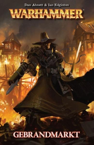 Warhammer 2: Gebrandmarkt