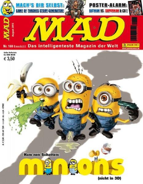 MAD 168