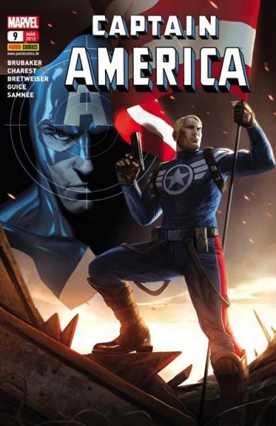 Captain America 9 (2008)