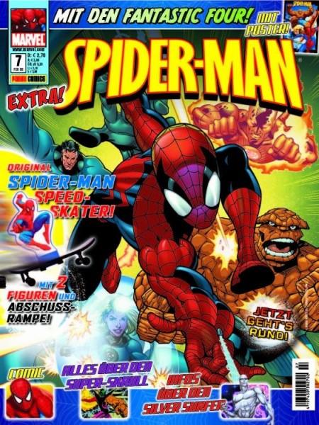 Spider-Man Magazin 6