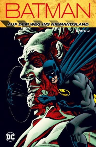 Batman: Auf dem Weg ins Niemandsland 2