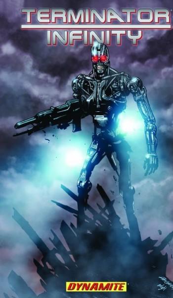 Terminator: Infinity