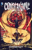 Constantine - The Hellblazer 2 - Dämonen-Pakt!
