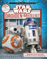 Star Wars: Droiden-Bastelset