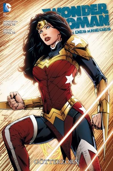 Wonder Woman: Göttin des Krieges 2