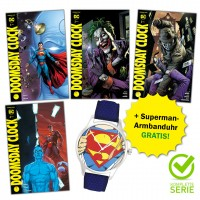 Doomsday Clock Komplett-Bundle