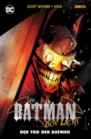 Der Batman, der lacht: Der Tod der Batmen Cover