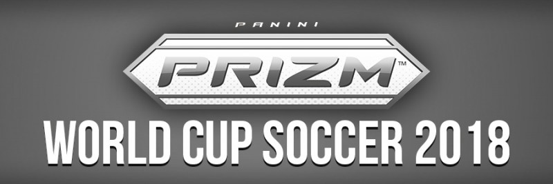 PRIZM World Cup Soccer 2018