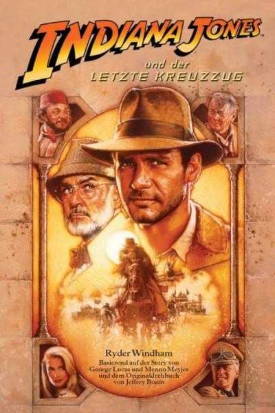 Indiana Jones 3: Der letzte Kreuzzug