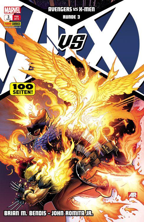 Avengers vs. X-Men 3