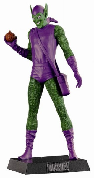 Marvel-Figur: Green Gobil