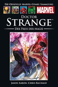 Hachette Marvel Collection 153: Doctor Strange - Der Preis der Magie