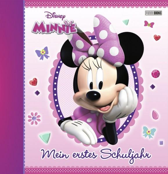 Disney: Minnie Schleifenboutique - Mein erstes Schuljahr