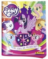 My Little Pony 2 Stickerkollektion - Stickeralbum