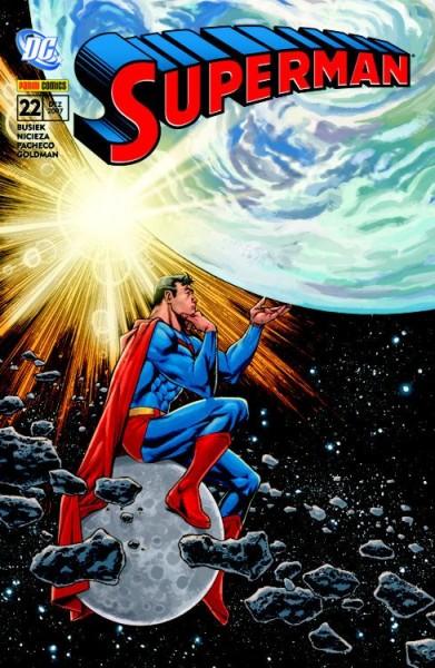 Superman Sonderband 22: Vertrauenssache
