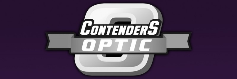 Panini NBA Trading Cards - Contenders Optic 2019/20