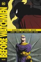 Before Watchmen Deluxe 1
