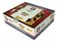 Road To Euro Adrenalyn XL - Box mit 24 Tüten