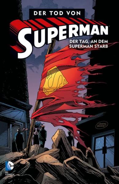 Der Tod von Superman 1: Der Tag, an dem Superman starb