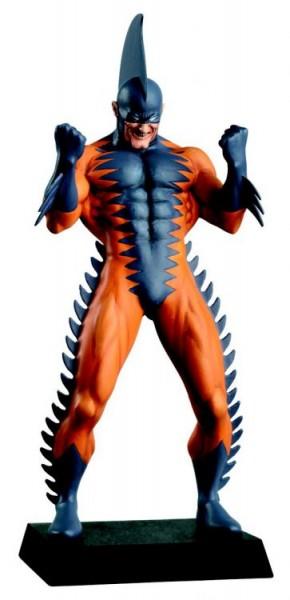 Marvel-Figur: Tiger Shark
