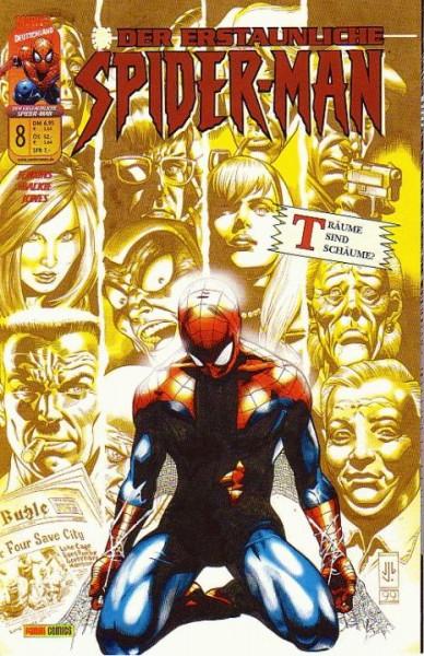 Der erstaunliche Spider-Man 8