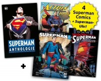 Superman-Einsteiger-Bundle