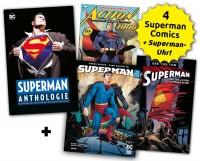 Superman-Einsteiger-Bundle