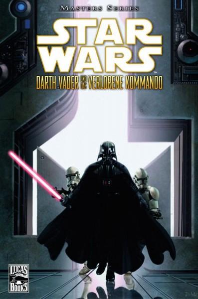 Star Wars: Masters Series 5 - Darth Vader und das verlorene Kommando