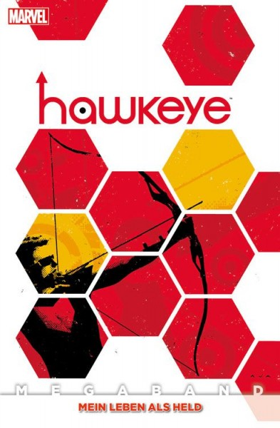 Hawkeye Megaband 2