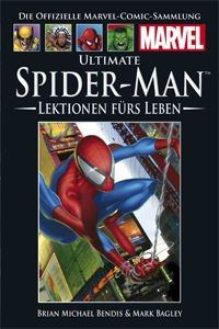 Hachette Marvel Collection 25: Ultimate Spider-Man - Lektionen fürs Leben