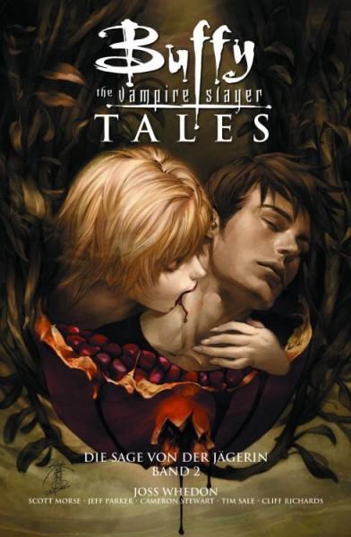 Buffy the Vampire Slayer Tales: Die Sage von der Jägerin 2