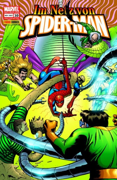 Im Netz von Spider-Man 10