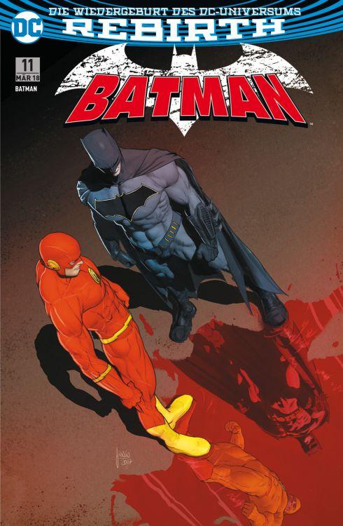 Batman 11 Variant