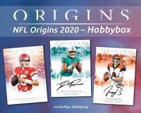 NFL Origins 2020 - Hobbybox