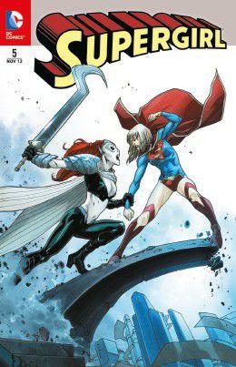 Superman 5 Variant - Comic Action 2012