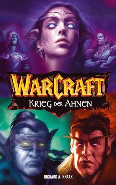 Warcraft Premium-Ausgabe 2: Krieg der Ahnen Trilogie