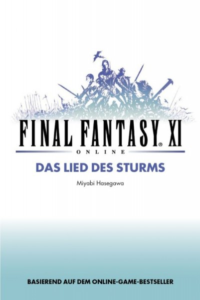 Final Fantasy XI 1: Das Lied des Sturms