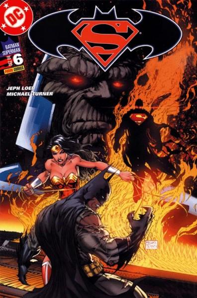 Batman/Superman 6