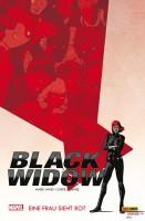 Black Widow 2 - Eine Frau sieht Rot