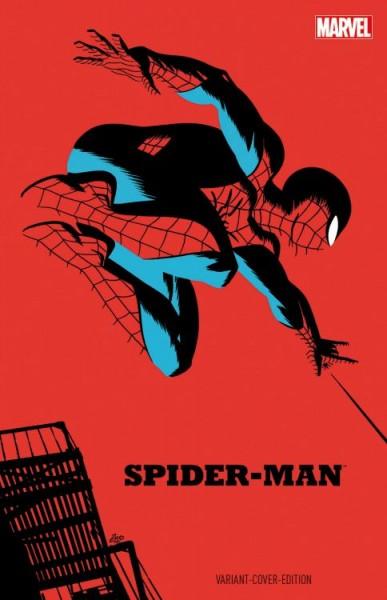 Spider-Man 1 (2016) Variant A