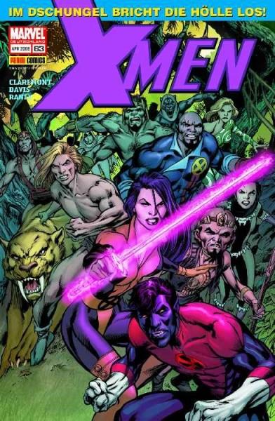 X-Men 63
