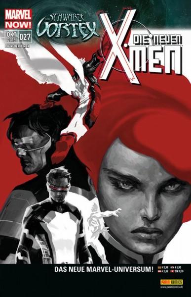 Die neuen X-Men 27